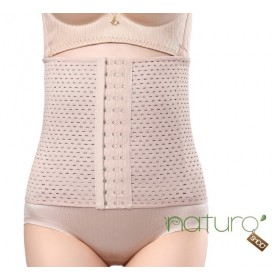 Ceinture post-partum invisible